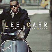 Lee Carr