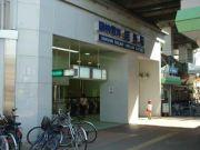 姫島駅(阪神本線)