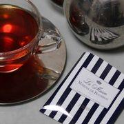 マリナ・ド・ブルボンの紅茶