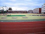 2012年日本女子体育大学入学