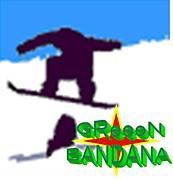 GReeeN BANDANA