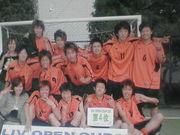 K.FC 〜futsal crew〜