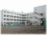 横浜市立保土ヶ谷中学校