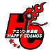 ���˥���Ǯ������HAPPY COSMOS��