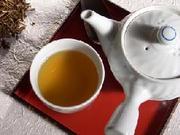 ほうじ茶が好きなんです!!