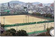 松山大学テニス部