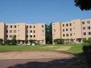 筑波大学追越学生宿舎