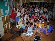 CFF 68th Philippines camper!