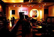 ジャズのお店 JACK ROSE 大阪
