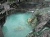 日本の秘湯・掛け流し温泉