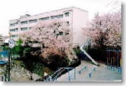 港北小学校
