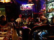 music kenny's BAR ☆u、p☆
