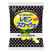 レモンスカッシュキャンディー