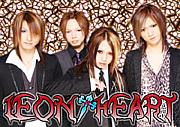 LEON†HEART