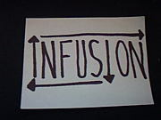 INFUSION.