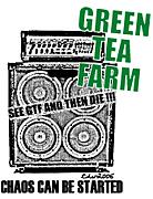 ★Green Tea Farm★