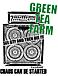 ��Green Tea Farm��