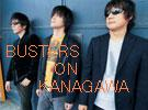 BUSTERS ON KANAGAWA