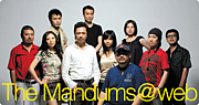 The Mandums