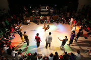 "MMU ""STREET DANCE"" COMMUNITY"