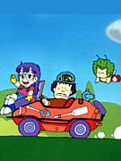 ドライブ A GO GO!