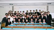 岡山大学歯学部20期生