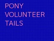 ポニーボランティアTAILS!
