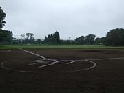 草野球広場(多摩地区)