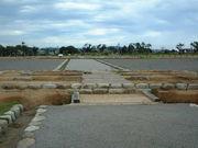 国分寺跡など遺跡めぐり