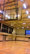 世田谷バスケがしたいです!