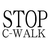 stop. c-walk