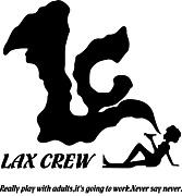 ☆★LAX CREW × Snowboard★☆