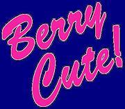 Berry Cute!