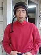江川伸幸騎手