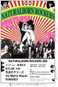 NATURALBORN ROCKERS