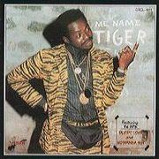 $Tiger$