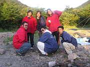 Camp Action Nishinomiya