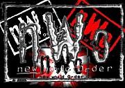 n.W.o(NEW WORLD ORGANIZATION)
