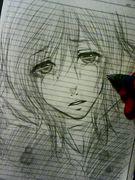 絵を描く時、シンクロします。