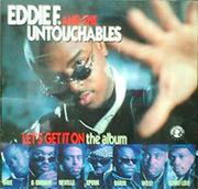 Eddie F. & The Untouchables