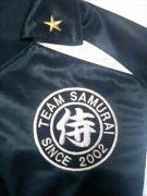 TEAM SUMURAI SINCE 2002