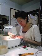 立花マンツーマン裁縫教室