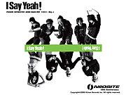 I Say Yeah!