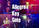 Allegro Key Gate (アレグロ)