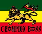 CHAMPION BASS