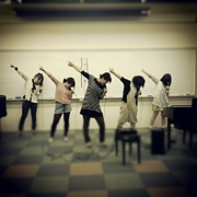 Lover's Soul 〜a cappella〜