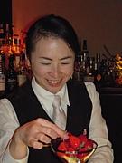 Bar トレフルドール