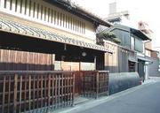 京都市中京区在住