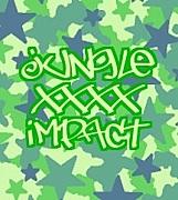 jungle anal impact