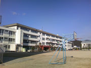 熊野町立熊野第一小学校